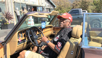 Louis Gossett Jr. -- L.A. Needs The Raiders ... It's Time They Move Back