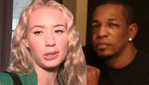 Iggy Azalea -- 'Husband' Files for Divorce ... Iggy Denies Marriage