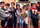 Sarah Palin -- Daughter Slut Shamed During Drunken Family Brawl
