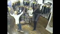 Amanda Bynes -- Shoplifting Video ... Ellen's Got Nothing on Me (VIDEO)