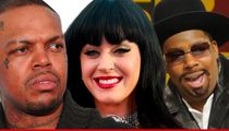 DJ Paul to NFL -- You Better Not Charge Katy Perry ... To Perform At Super Bowl!