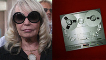 Shelly Sterling 911 Call -- An 'African Black' Is Tormenting My Husband (AUDIO)
