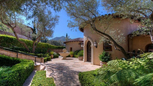 Barry Zito's House  -- For Rent!