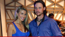 Clay Buchholz's Wife -- I'VE BEEN HACKED ... Those Pics Were For My Husband ONLY