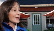 NBC Dr. Nancy Snyderman -- Ebola Quarantine Violation Got Local Maid FIRED