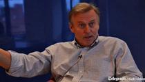 John Grisham -- Apologizes for Comments ... Child Porn Users Do Deserve Prison