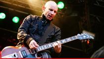 Bad Religion's Greg Hetson -- Gets ONE Treasured Item in Divorce ...