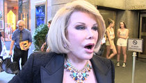 Joan Rivers -- Cause of Death May Remain Mystery ... Because NO AUTOPSY
