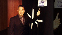 Ex-WWE Announcer Justin Roberts -- Getting Canned Ain't So Bad ... I'm Writing a Book Now