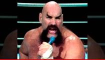 Wrestling Legend Ox Baker -- Dead At 80 ... Famously Battled Kurt Russell