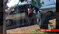 'Django' Actress & BF -- Charged With Lewd Conduct -- For Car Sex