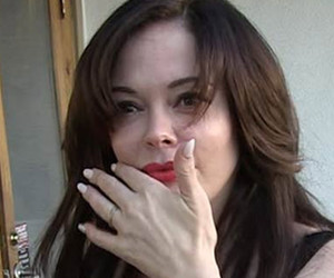 Rose Mcgowan News Pictures And Videos Tmzcom