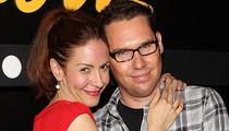 'X-Men' Director Bryan Singer -- I'm Raising My Kid with the Baby Mama