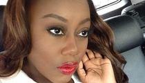 Bravo Star Geneva Thomas -- Arrested for Violent Bottle-Cracking