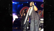 D'Angelo -- Chow Does It Feel?
