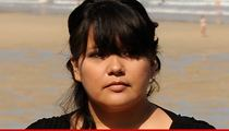 'August: Osage County' Star Misty Upham -- Cops Call BS on Abuse Claim