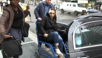 Bravo Star Melyssa Ford -- Still in Major Pain After Bottle Blow to Head
