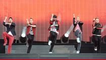 Backstreet Boys -- We Got Our Music Back!