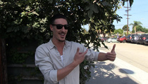 Eric Balfour -- Would You Like to Buy My Imaginary Friend?