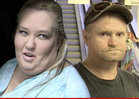 Mama June -- Sugar Bear Always Took Back Seat to Child Molester Mark McDaniel