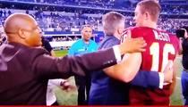 Washington Redskins PR -- SHUTS DOWN ESPN REPORTER ... 'No Means No'