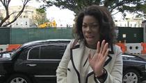 Lorraine Toussaint -- Is Vee on Season 3 of 'Orange Is the New Black'? I'm Here, Ain't I?
