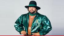 Ex-WWE Wrestler Sues -- I Got Hepatitis C ... During Bloody Wrestling Match