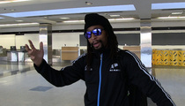 Lil Jon -- Michelle Obama Can Make Me Do New Things