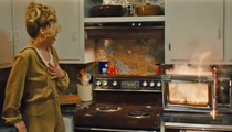 'American Hustle' Sued by Microwave Expert ... The Movie Nuked My Reputation!