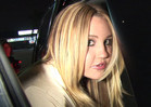 Amanda Bynes -- Shut Down in Court ...The Conservatorship Stands