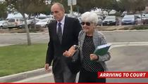 Amanda Bynes -- Pleads with Judge to End Conservatorship