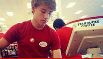 'Alex From Target' -- Viral Photo Was NOT Our Idea … Says Target