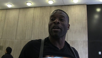 Ex-NFL Star Simeon Rice -- I've Never Worn Super Bowl Ring ... It's Not for Flossin'
