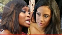 'Married to Medicine' Star -- I Want Justice for Glass-Smashing Brawl