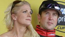 Kurt Busch's Ex Girlfriend -- I Don't Need His Money ... But He Needs Anger Management, STAT!