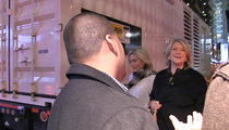 Martha Stewart -- You Can Take My Picture ... You Just Can't Be in It!