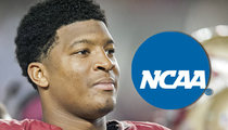 Jameis Winston -- NCAA Investigating Point Shaving Allegations