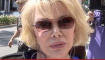 Joan Rivers -- Screw Up Over Propofol During Fatal Surgery