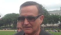 Robin Williams -- Dementia Hallucinations Triggered Suicide