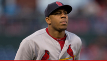 STL Cards Rookie Oscar Taveras -- Extremely Intoxicated During Fatal Crash ... 5 Times Legal Limit