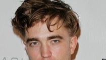 Robert Pattinson -- He's a Cut Above!