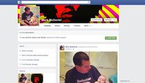 Mama June's New Man -- Booted off Facebook ... No Child Molesters Allowed