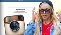 Amanda Bynes -- Fake Instagram Account Closed ... After Celebs Fire Back