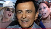 Casey Kasem Widow -- My Husband is Rotting Because Of His Kid