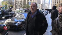 Al Michaels -- Dennis Miller on 'MNF' ... 'He Had a Pretty Good Run'