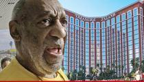 Bill Cosby -- Vegas Casino Pulls the Plug on Concert
