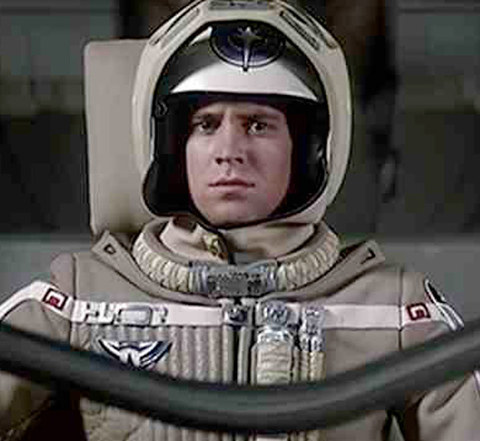"Lance Guest is best known for playing the trailer park teen turned space badass 'Beta' Alex Rogan in the 1984 sci-fi film ""The Last Starfighter."""