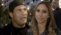Jose Canseco -- Fiancee Calls 911 Over Alleged Threats ... Jose Calls BS