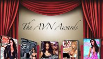 AVN Awards -- The Nominees For Best Celeb Sex Tape Are ...