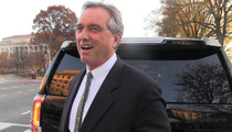 Robert F. Kennedy Jr. -- Miley Cyrus Can Party with My Family